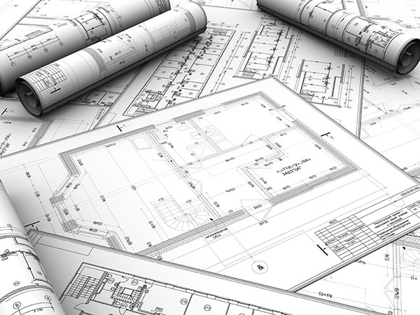 As-Built Drawings – GreenPoint Architectural and Engineering